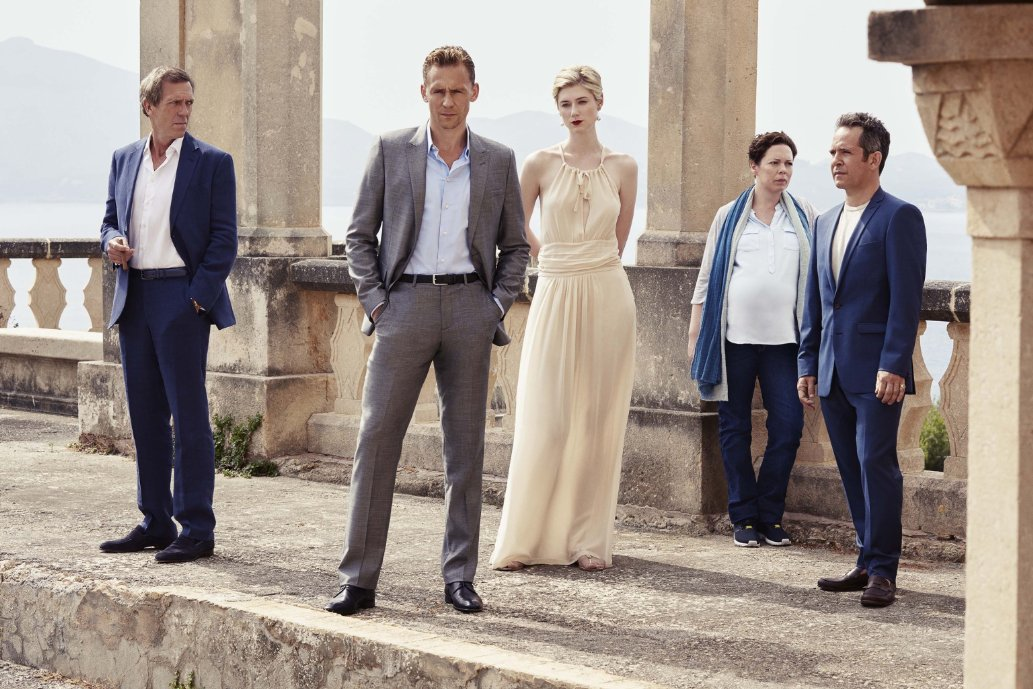 The Night Manager / Photo © 2016 AMC Holdings Inc.