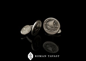 Viking Cufflinks