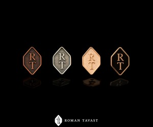 Roman Tavast Years of Service Lapel Pins