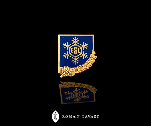 Imitation Enamel Lapel Pin